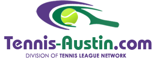 Austin tennis league